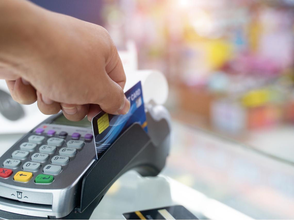 一張「平民卡」竟可刷600多萬元!跟銀行談刷卡額度 有不為人知的潛規則?