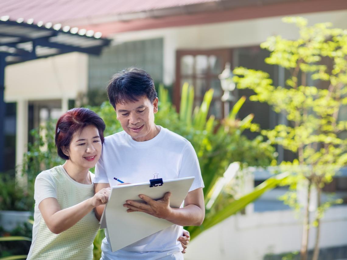 退休金規劃12-7/想當房東收租金,輕鬆享受退休生活?投資房地產必知6個眉角