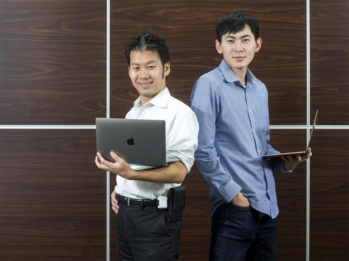 日商HENNGE Taiwan 企業全方位的雲端資安防護專家
