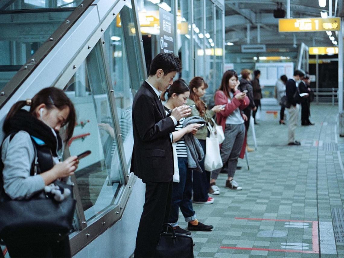 不只是5G 還要是超5G 台灣大哥大再搶5G冠軍寶座