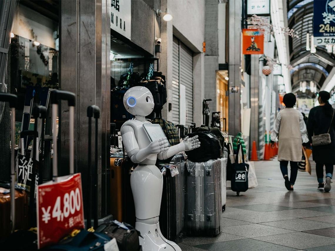 聊天機器人不只幫你做客服!HIGH5用人工智慧創造互動深度 替品牌打造獨一無二的顧客體驗
