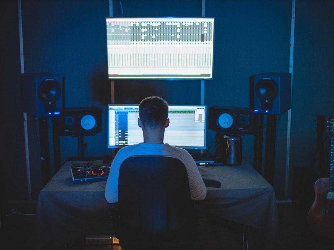用區塊鏈幫音樂寫帳本 Bitmark活出不同的區塊鏈精神