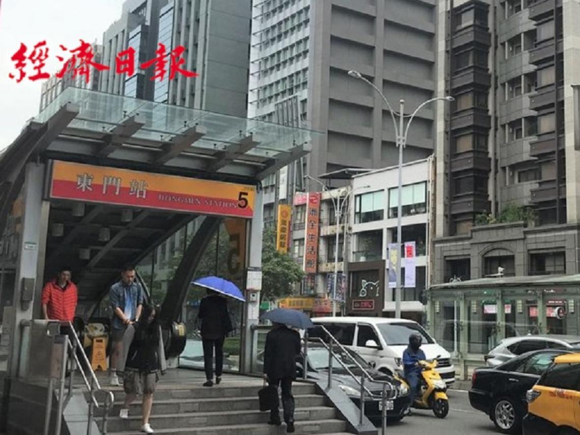 大台北雙捷運站房價三站創四年新高 這站現原形
