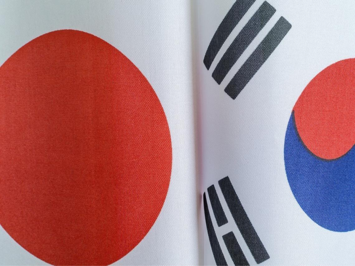 互相傷害!南韓也宣布出口「白名單」剔除日本