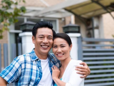 退休金規劃12-8/急用現金,賣房、以房養老,哪個好?準備退休金應該這樣做