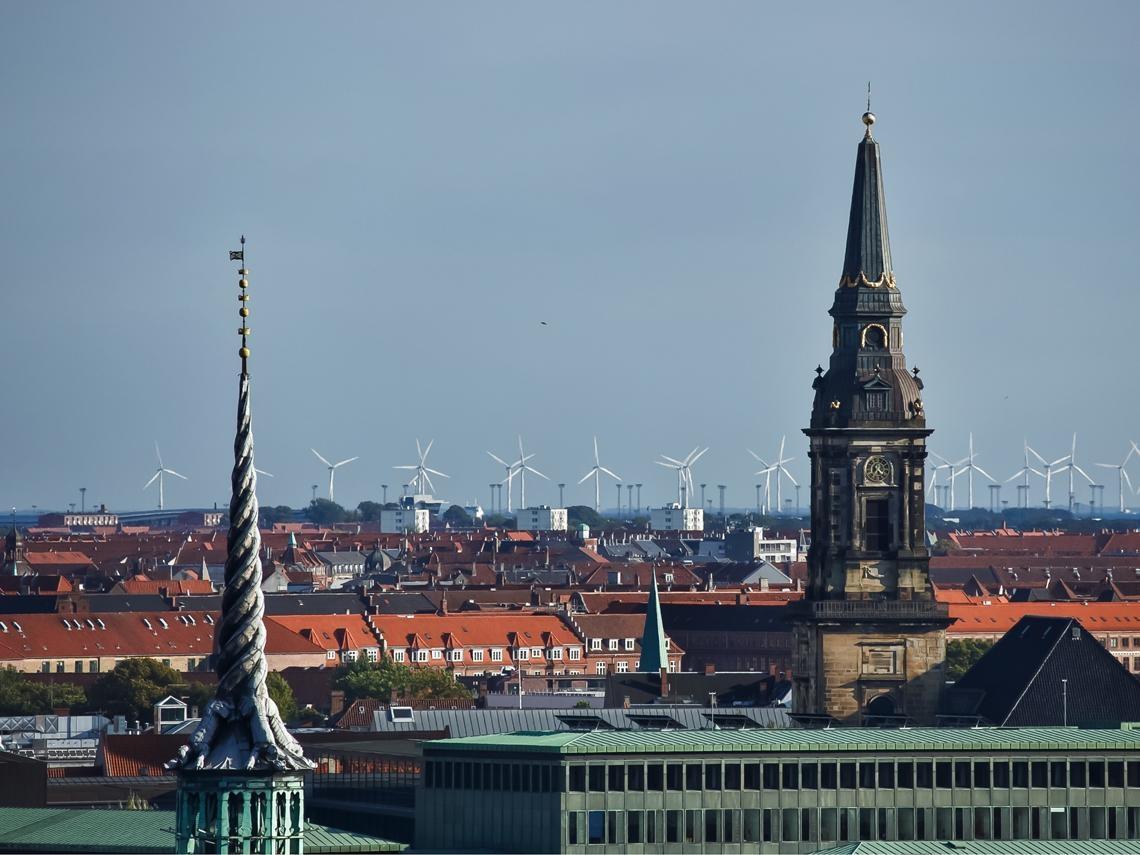 直擊 快樂能源國丹麥