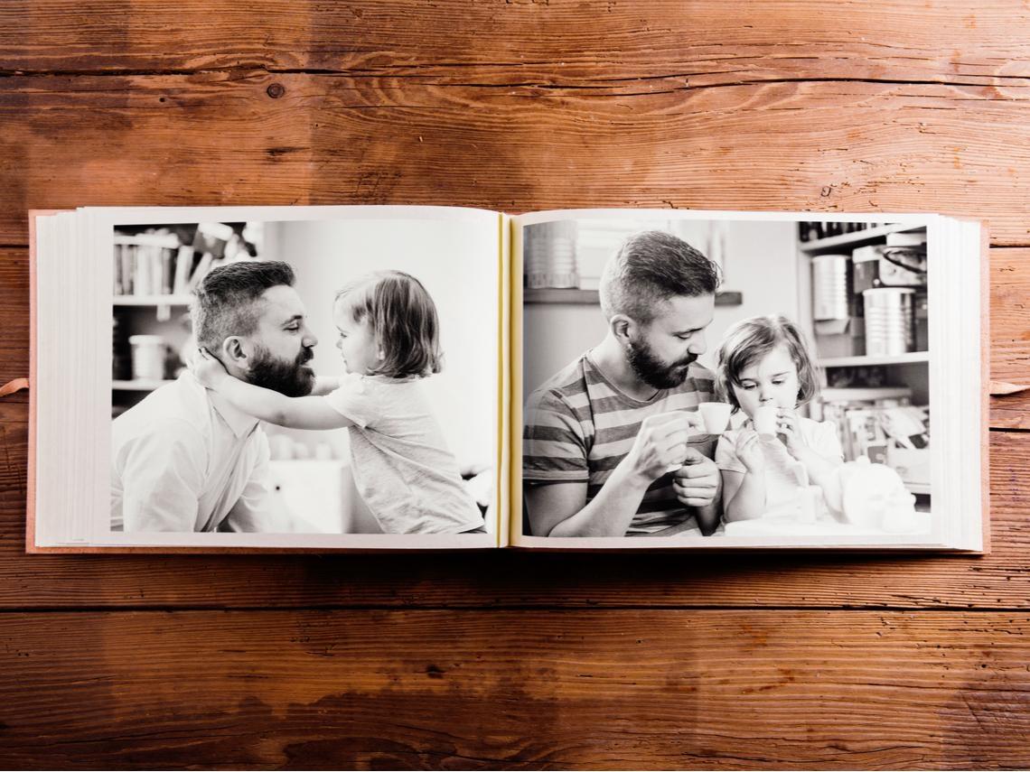 看過散落殘肢、滿地血跡...命案現場清潔師卻說,永遠忘不了「爸爸的最後一本相簿」