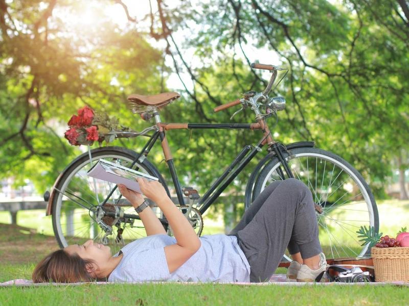 退休別再「一成不變」,何不來場心靈冒險?善用3件事,開啟全新美好人生!