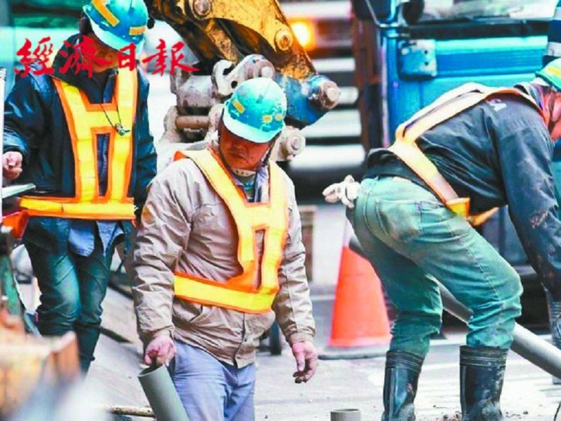 中高齡失業 勞保有條件續保