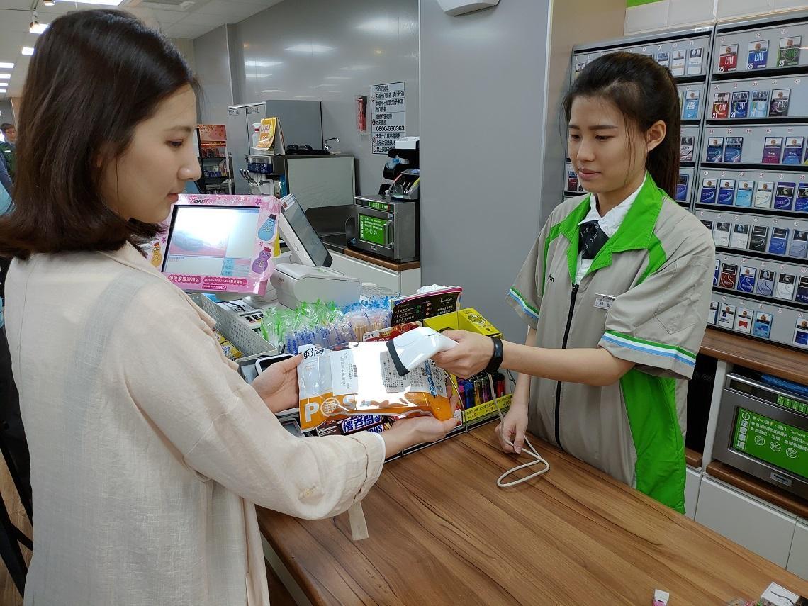 主動出擊小賣家市場,全家和7-11從超取物流反向搶進電商大餅