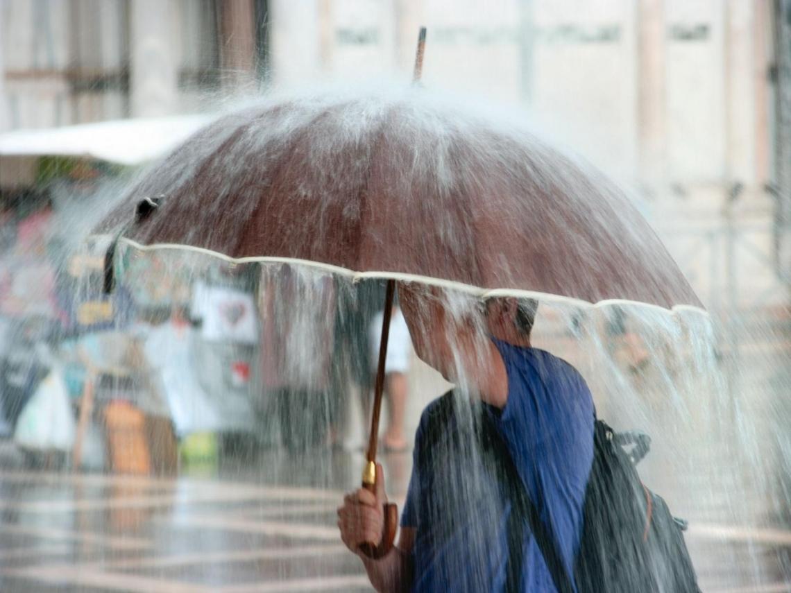 強颱利奇馬撲台 全台9日停班停課一覽表