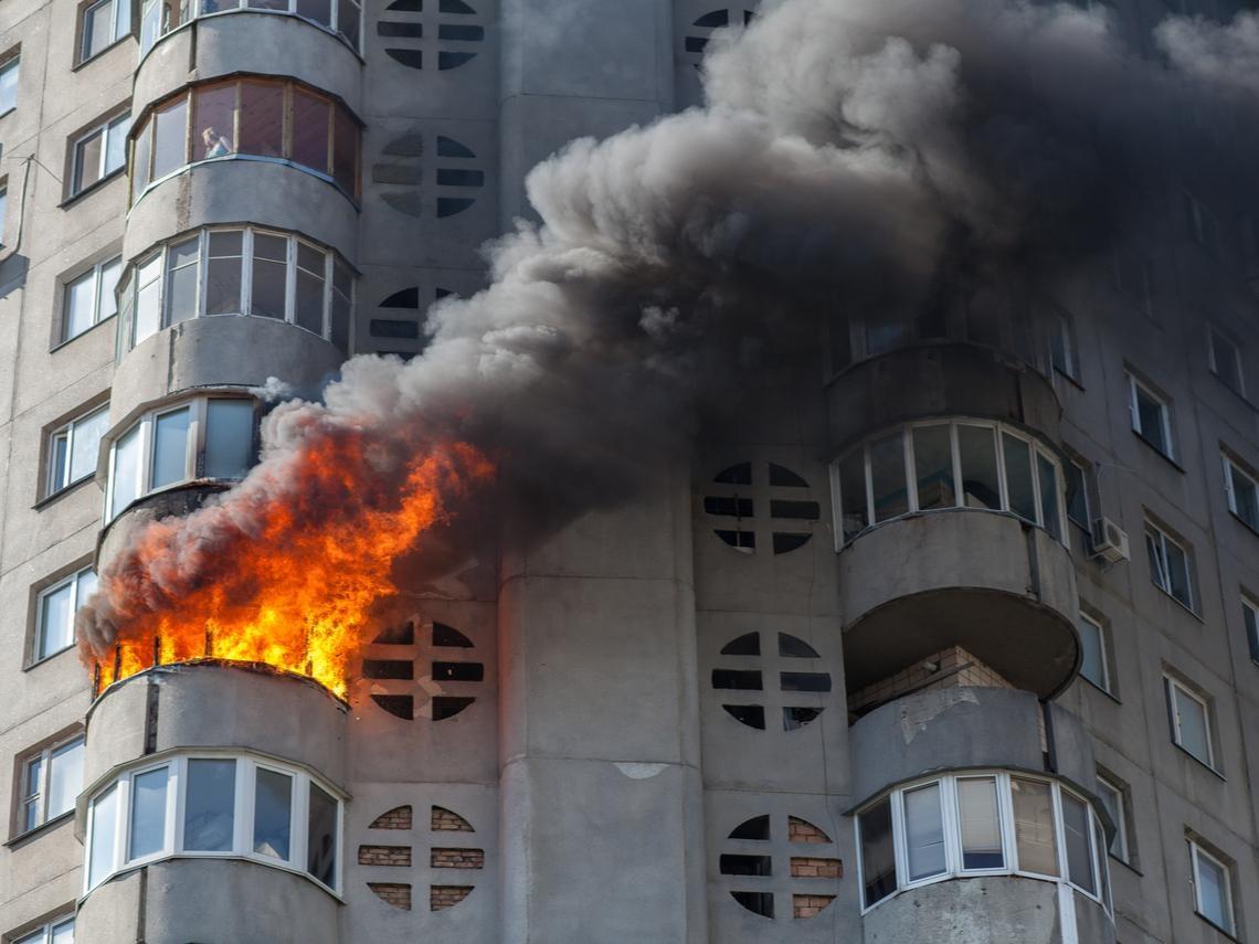 便宜房租是用你的命換的!消防員警告:不管你是北漂南漂...千萬別住這種房