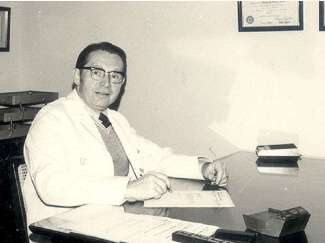 「台灣的醫師到花蓮很遠,到美國卻很近」奉獻花蓮40年,門諾仁醫薄柔纜辭世,享壽93歲
