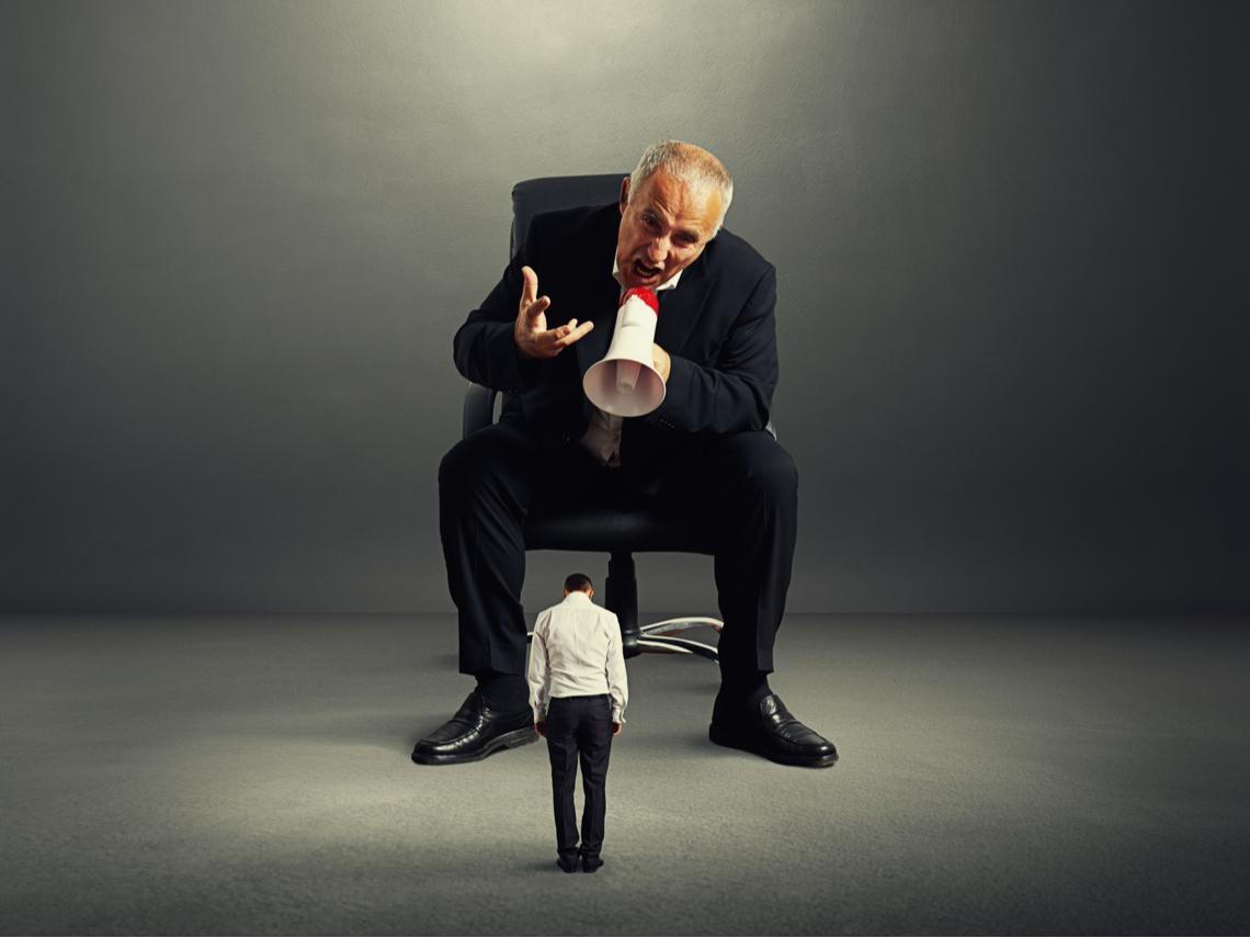 「你可能是個好兒子,但不是好員工」這輩子最挫敗的一次面試,卻讓他學到2件事