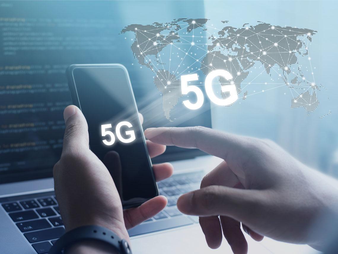 5G超級訂單來了