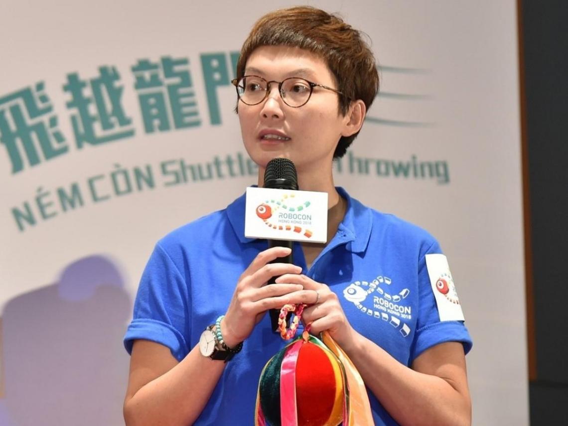 港台AI合作 香港科技園技術主管霍露明:AI技術日漸成熟 強化產業連結擴大效益