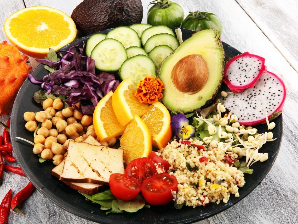 地瓜葉、火龍果農藥多?這些蔬果農藥殘留超標!4招遠離農藥、殺蟲劑