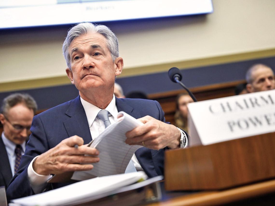 Fed未明確釋出降息訊號 川普:美國的敵人是鮑爾還是習近平?