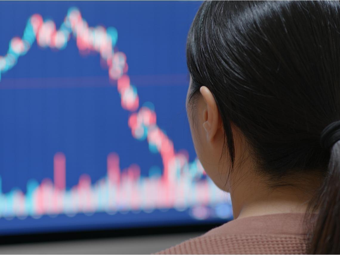 台大EMBA、外商高階女主管,投資股票卻慘賠98%...財經雜誌看不到的存股故事
