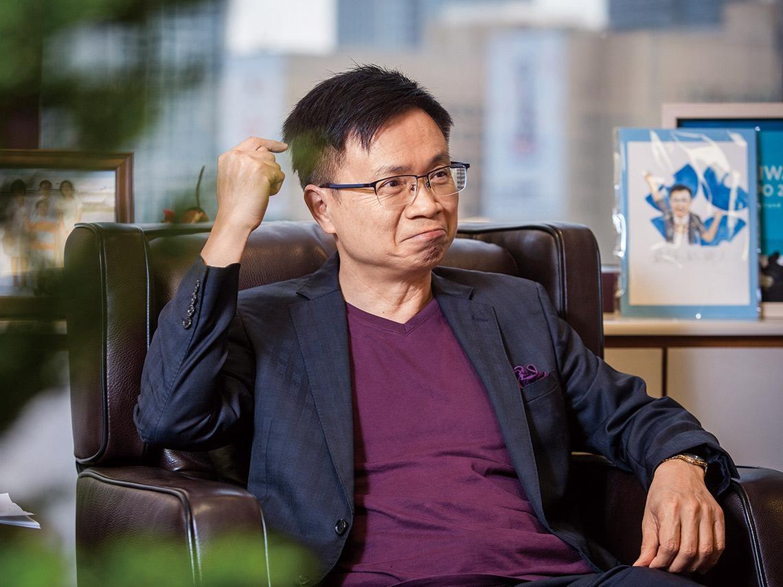 「台灣首席推銷員」如何進擊新南向國家