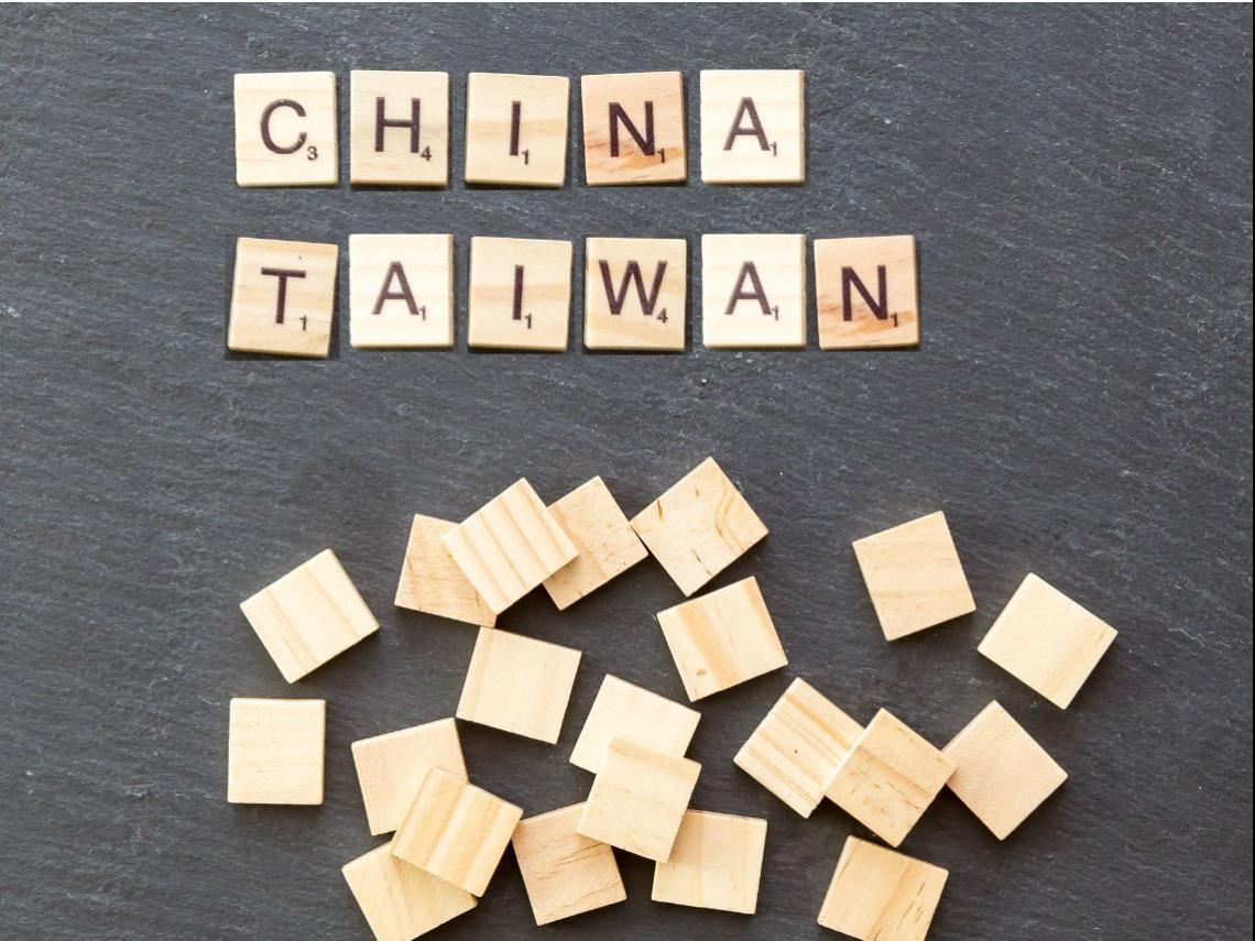 海外台媽的惡夢:除了妳之外,所有人都告訴我台灣人就是中國人啊