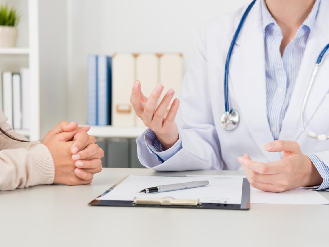 有效提升存活率!善用國健署四大癌症篩檢,早期發現早期治療