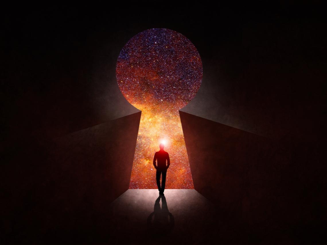 宇宙就是經驗值,經驗值就是宇宙
