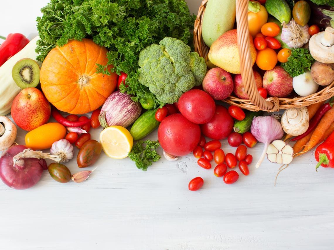 癌症時鐘不斷快轉!營養師推薦10大防癌食物