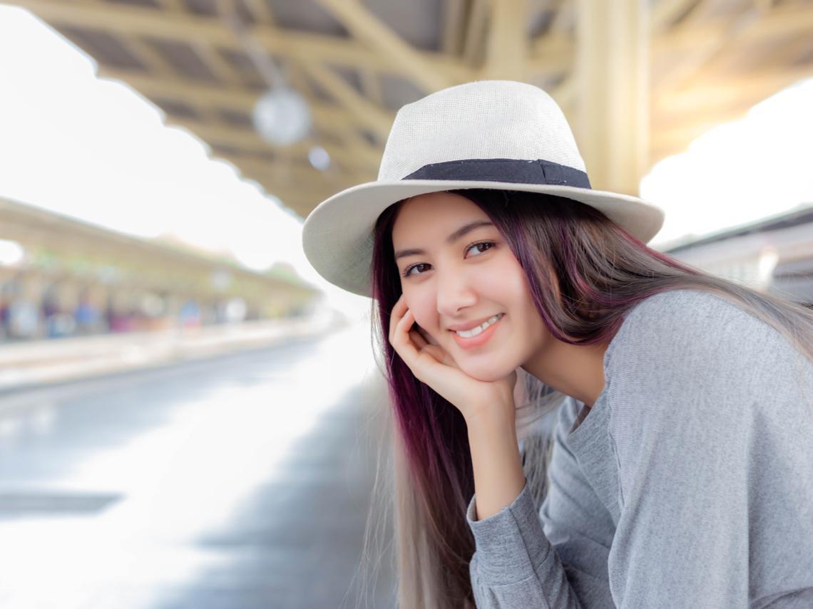 人生不缺傷害!成熟女人會對自己很溫柔,三個方法幫你重新愛回自己