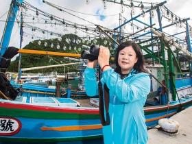 推動實名制 「愛與皮鞭」齊下  兩年讓八成刺網漁船退場