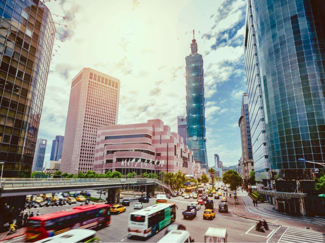 旅外人士最愛在這10個國家工作 台灣狂勝南韓,名列第●