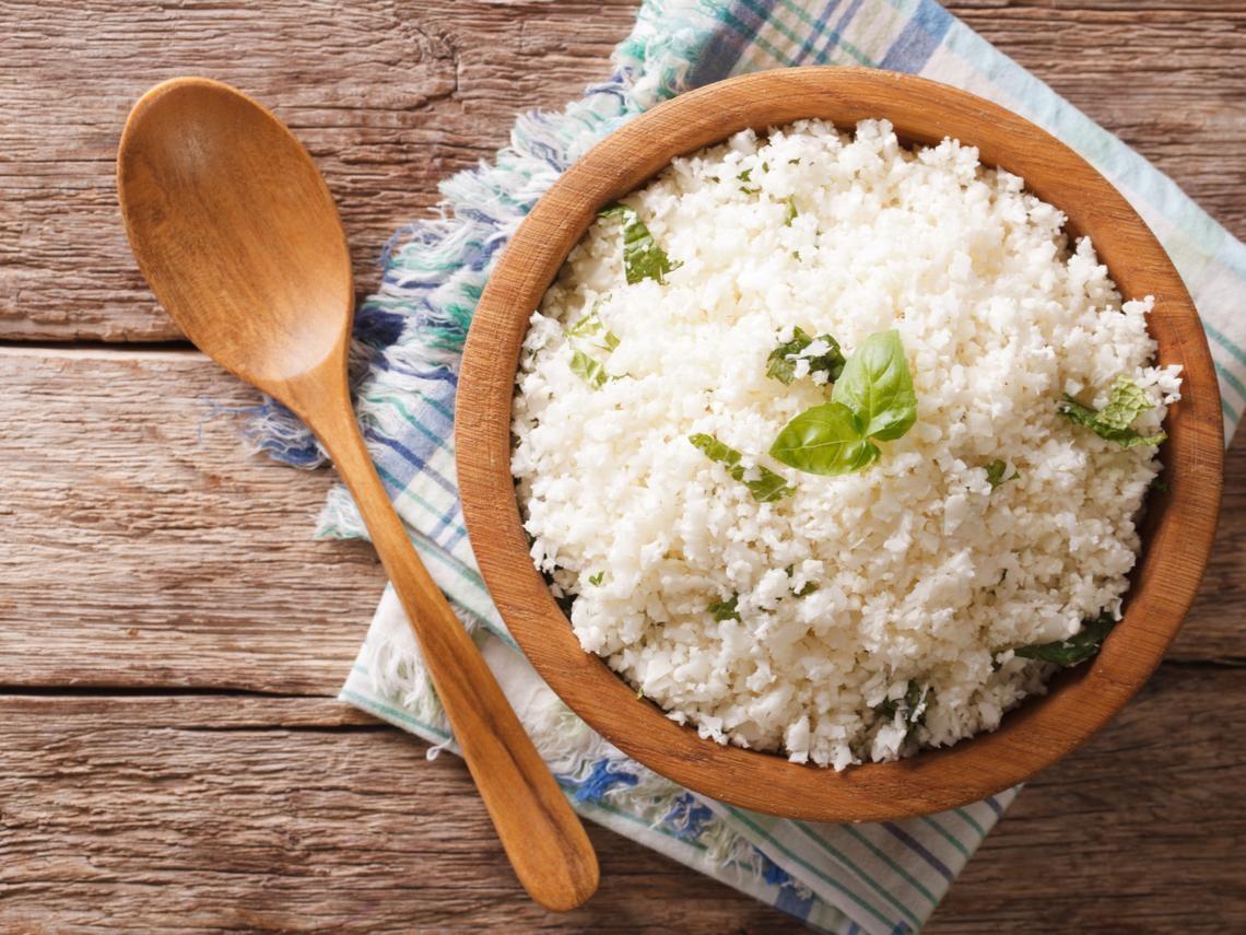 瘦身不要吃白飯?營養師:澱粉有助脂肪燃燒,改吃全穀飯更健康