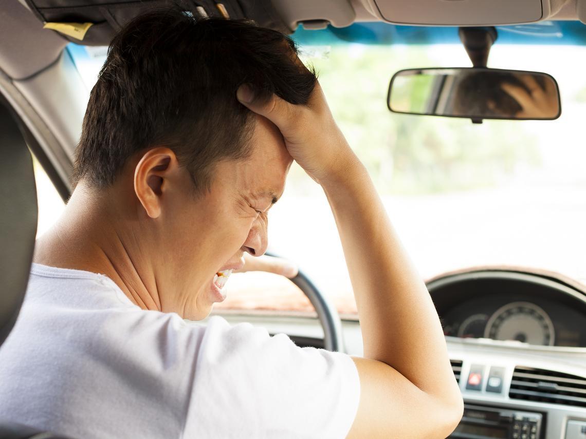 長年偏頭痛,只能吃止痛藥嗎?中醫針灸有效緩解