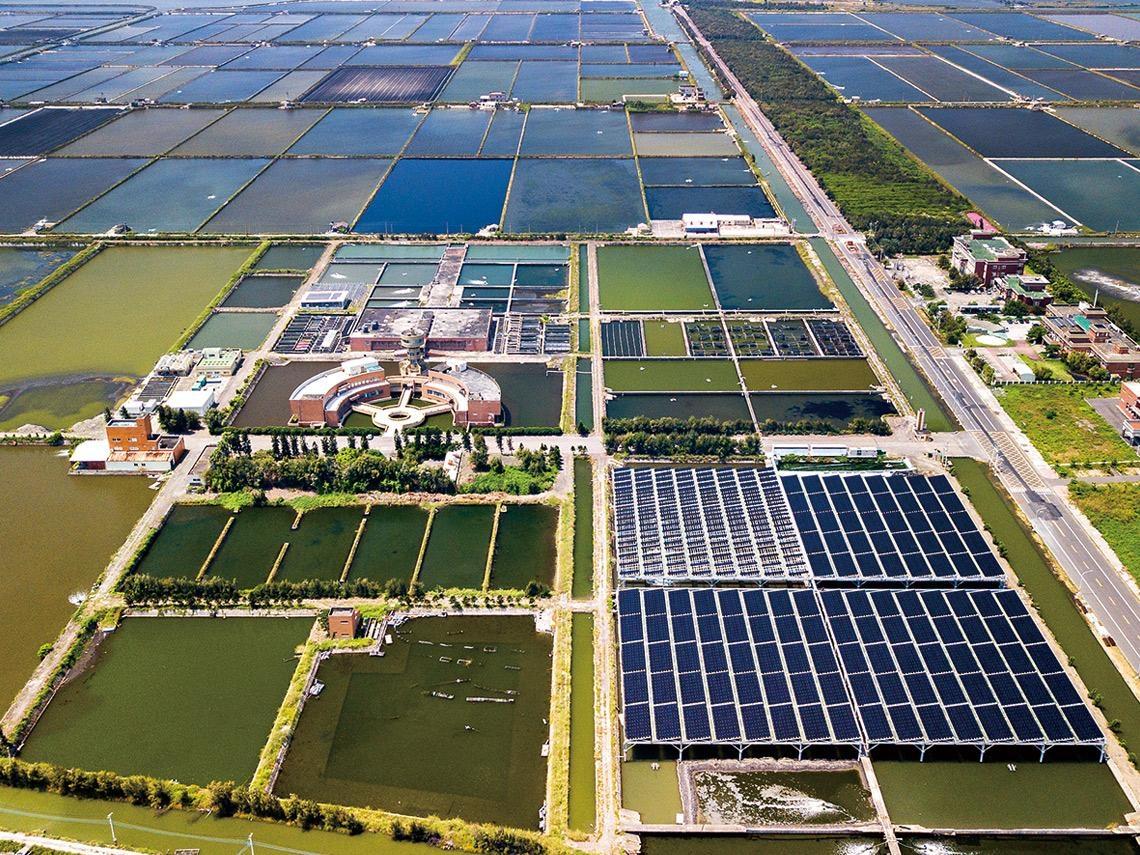 消失的台西綠能專區 背後是再生能源發展痛點