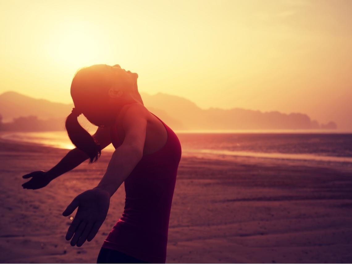 人出生是哭著出來,只盼最後笑著離開...安寧減輕病人痛苦,我們陪伴你「此生沒有白來」