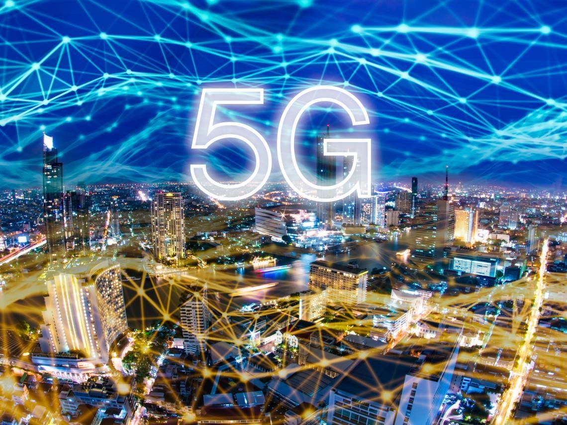 一張圖看懂5G產業鏈商機:6年可望成長8成,賺錢關鍵是「資安合規」