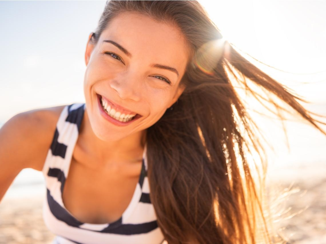 「正向思緒」告別煩惱!每天5分鐘照著做,減壓、平靜、回春讓你更年輕!