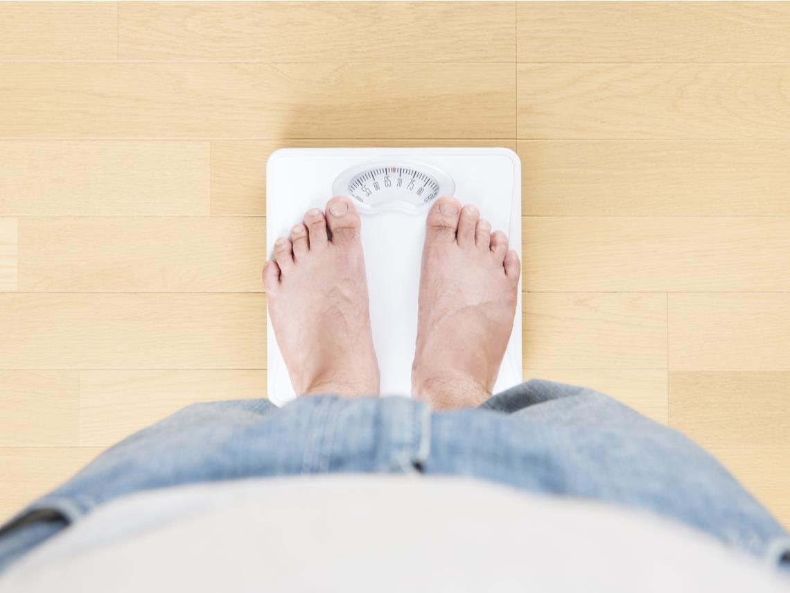 廚師年過半百、體重破百!靠減重手術配合飲食甩30公斤