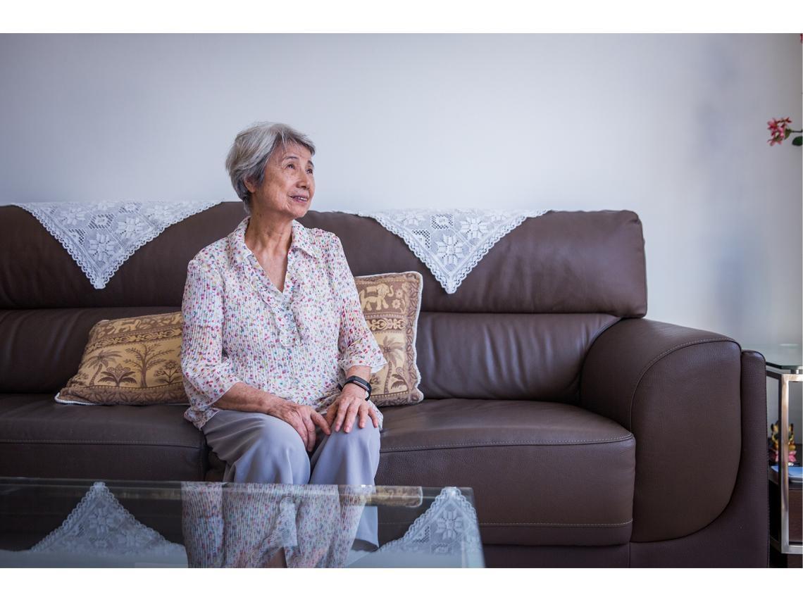 照顧者比被照顧者更早倒下!為何送家人去養老院不見得就是「不孝」?