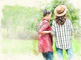 變老是「變化」不是退化!岸見一郎新照護關係10大守則:正向看待變老,才能共享快樂第二人生
