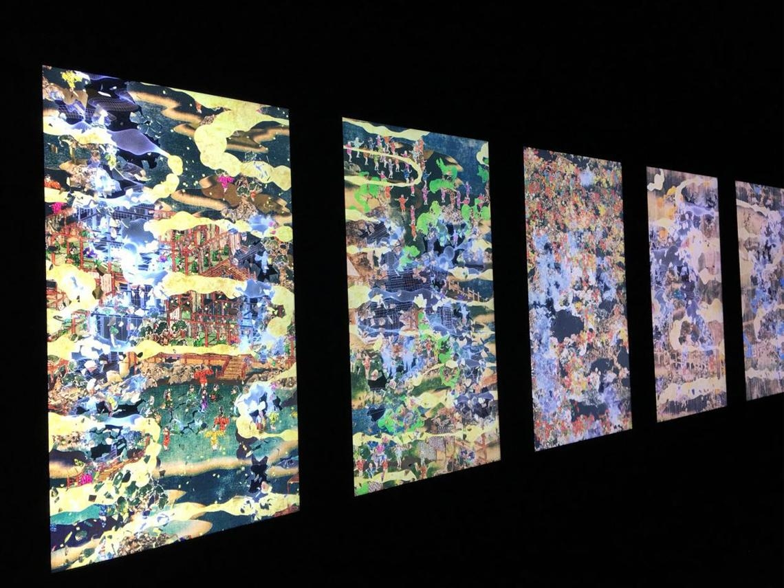 百年遊樂園 邂逅超現實藝術展