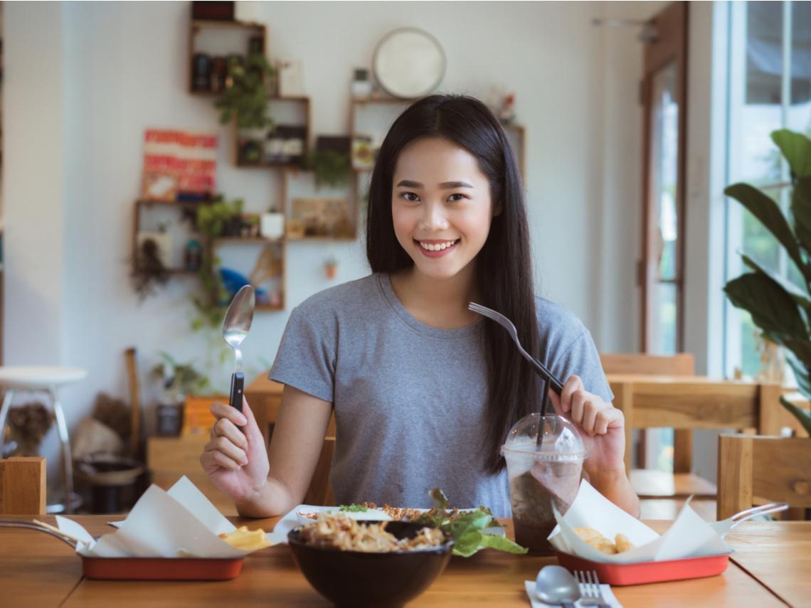 減肥也能吃澱粉!芋頭富含抗性澱粉,熱量低、不易胖、還能幫助消水腫!