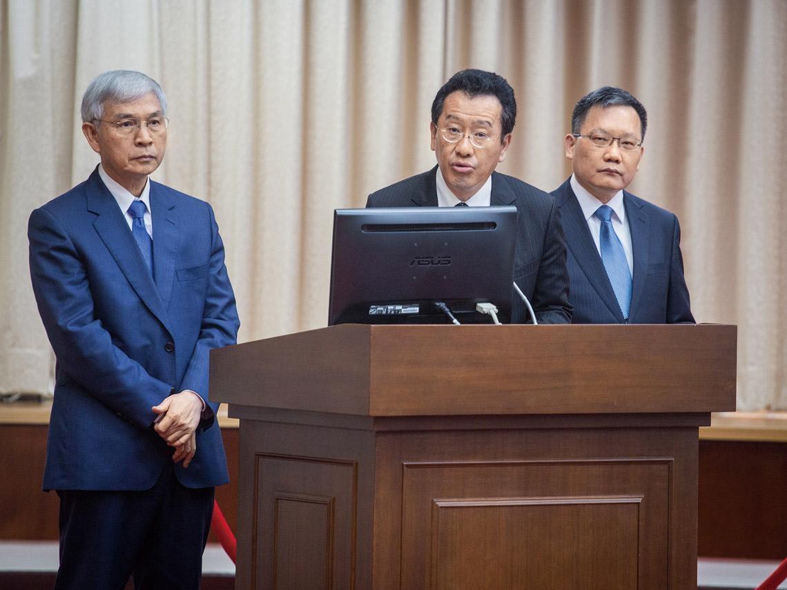 台灣財富管理力拚星港 央行點頭是關鍵
