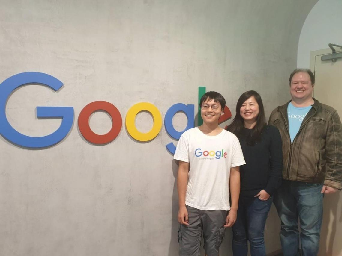 Google資料中心實習計畫曝光 想要進去要有這幾種能力