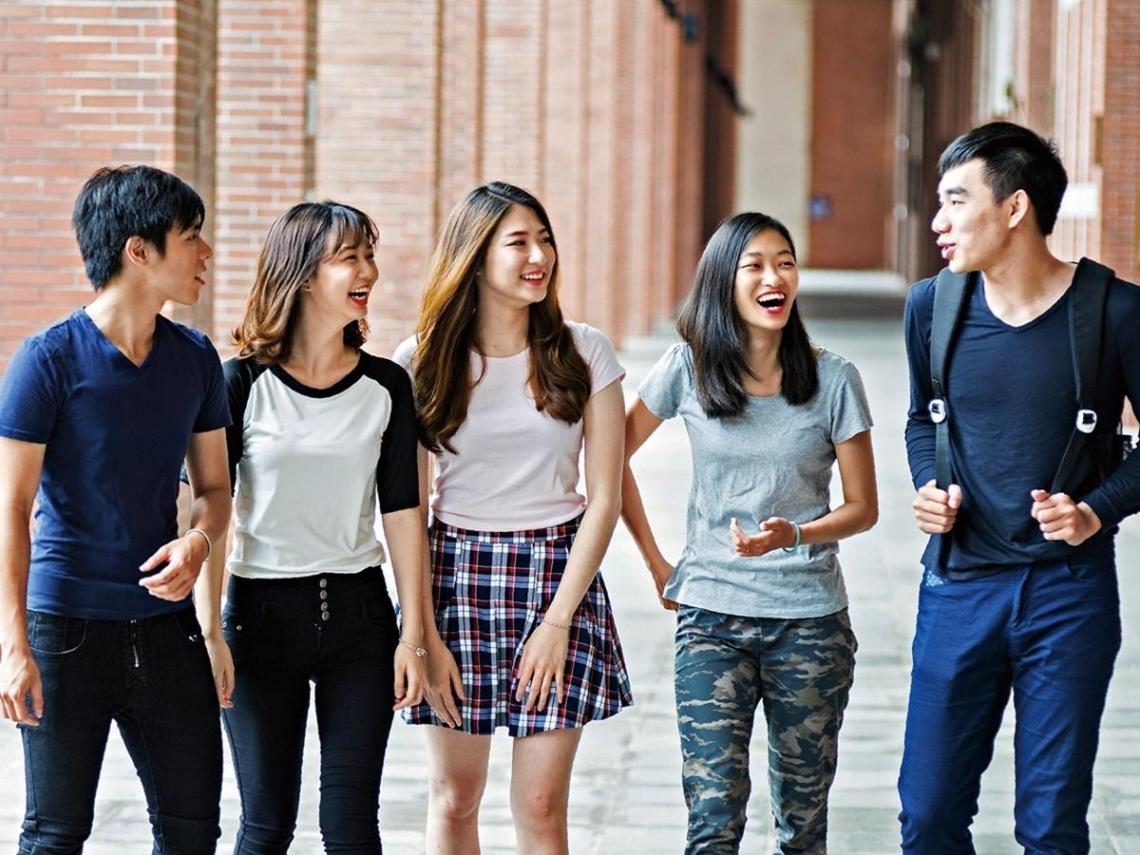 臺大學生會呼籲:下修《民法》成年人為18歲 還權於青少年