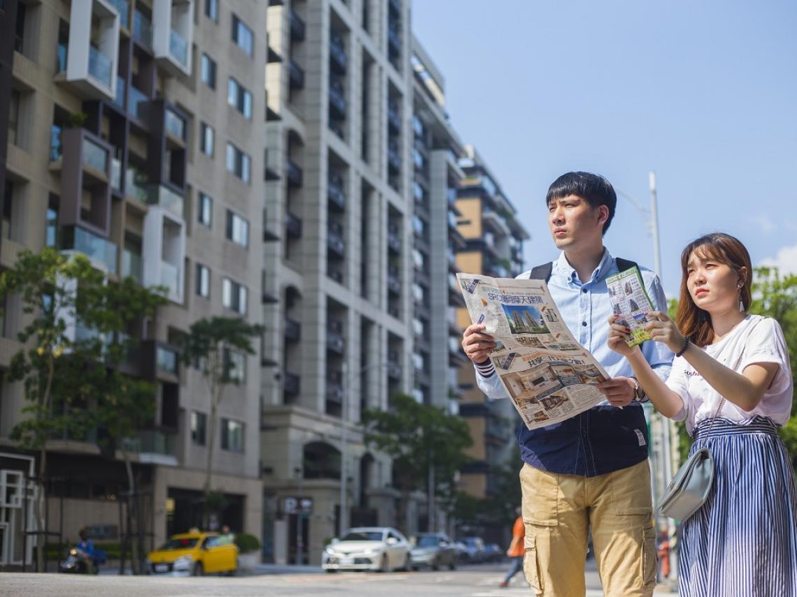 居住正義喊假的!全台86萬空屋  房價卻降不下來   65%年輕人為了買房 不惜晚婚或不生小孩