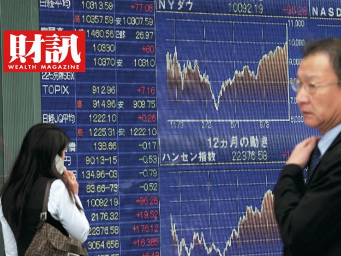 華爾街傳奇操盤手喊買 日本中小型股票基金超夯