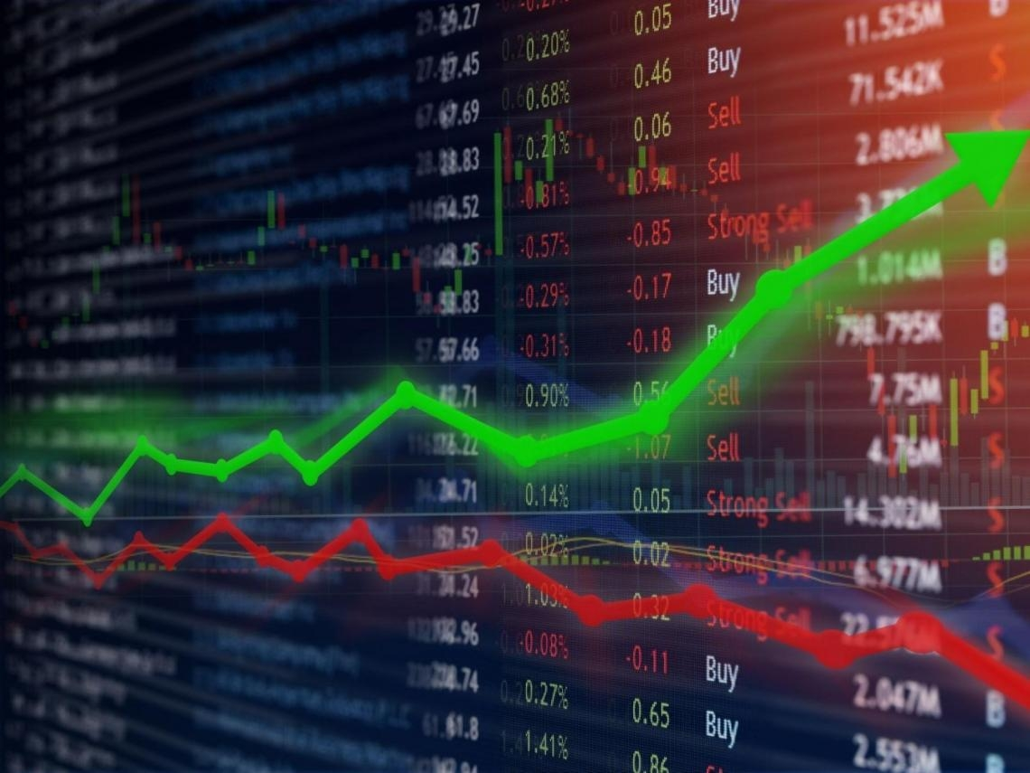 0050太貴了!小資族投資ETF選這2檔 年化報酬率最高逾8%