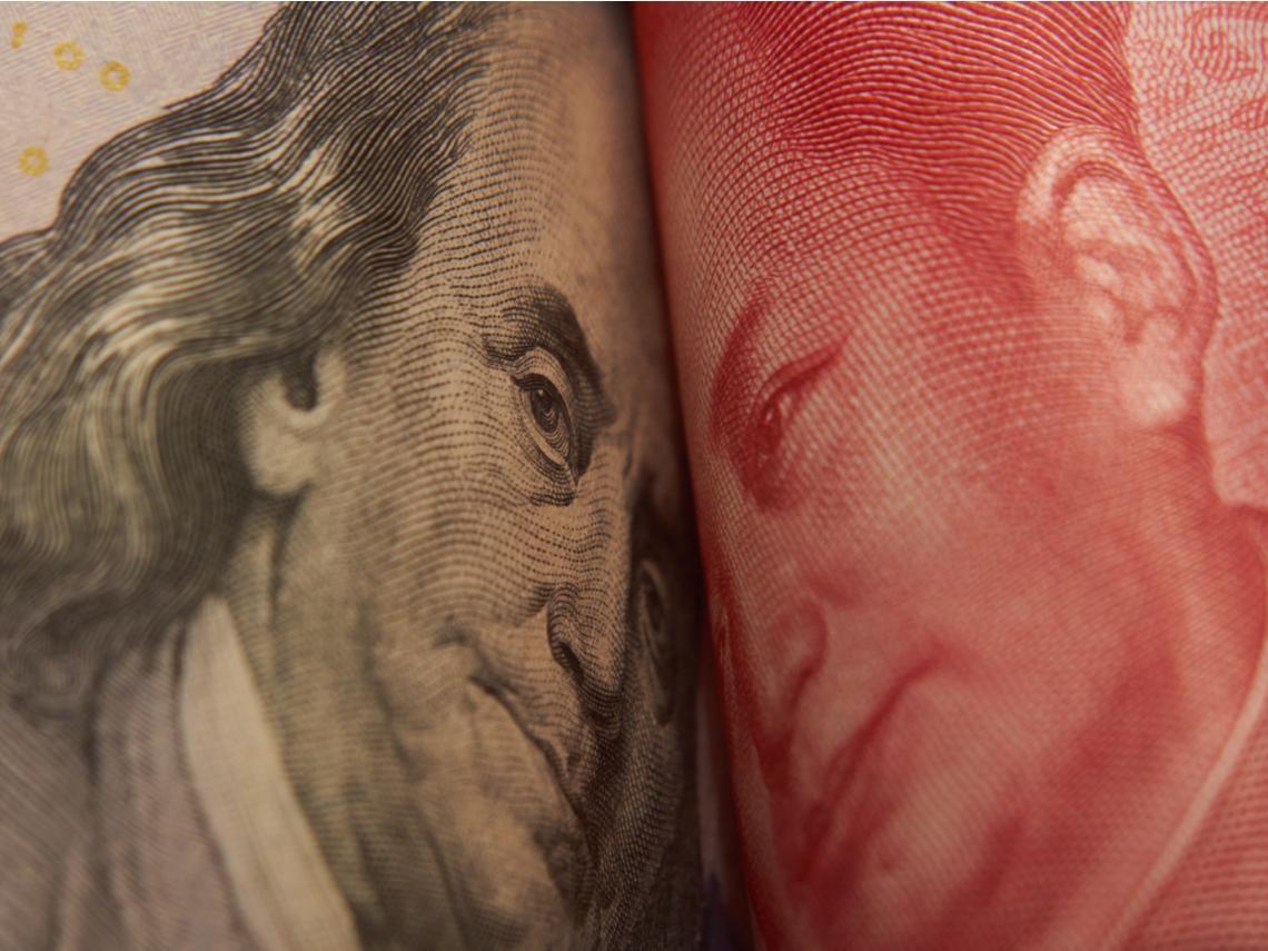 中美新談判 匯率協議成焦點