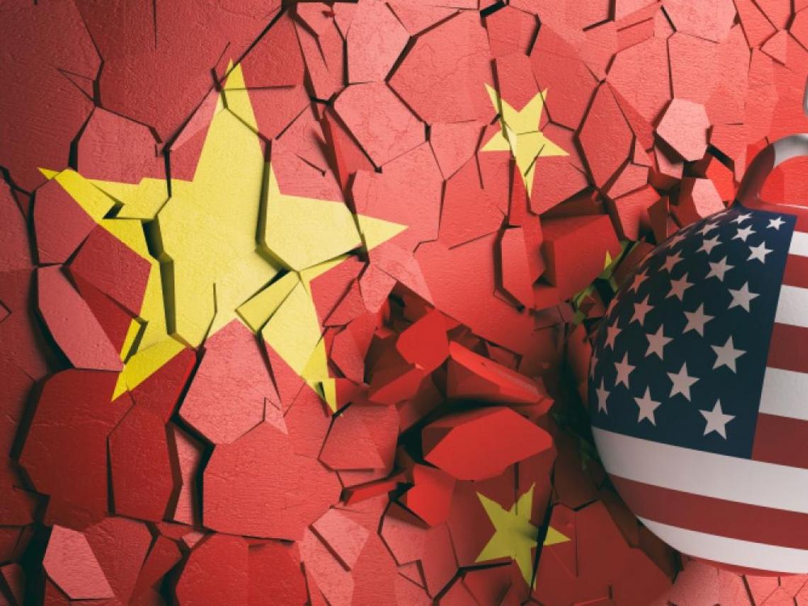 川普小贏!美中貿易達成第一階段協議  暫停下周關稅上調
